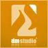Logo dm studio s. r. o.
