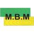 Logo M.B.M. Nábytok, s.r.o.