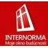 Logo Internorma s.r.o.
