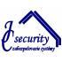 Logo JC security - zabezpečovacie systémy