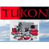 Logo TUKON, s.r.o.
