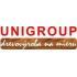 Logo UNIGROUP v.o.s., drevené okná a dvere