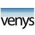 Logo Venys s.r.o. - rolety, žalúzie, sieťky. markízy