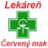 Logo Lekáreň Červený Mak