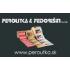 Logo Peroutka & Fedorišin, s.r.o.