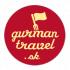 Logo gurmantravel.sk, s.r.o. - Roberts