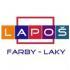 Logo Farby - laky Lapoš, s.r.o.