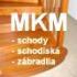 Logo Ján Maniaček MKM