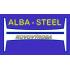 Logo ALBA - STEEL, s.r.o.